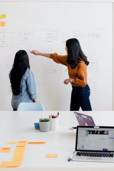 frauen-am-whiteboard